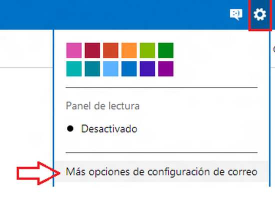 HOTMAIL OUTLOOK 5