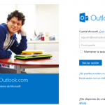 Como pasar de mi antiguo hotmail al nuevo outlook