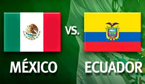 Mexico Ecuador